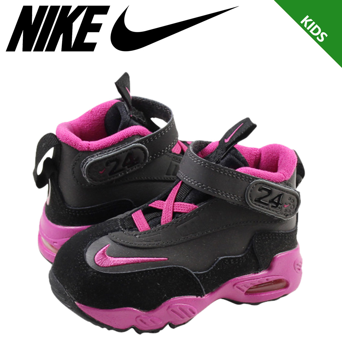 new product 9c30a 9497c  masterpiece models of NIKE are received one after another!  ・AIR GRIFFEY  MAX 1