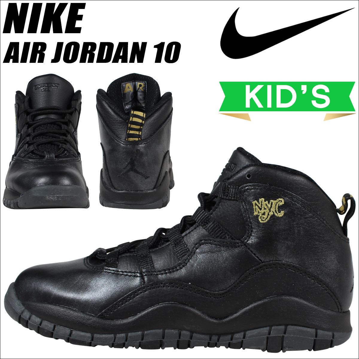 ... nike nike air jordan sneakers kids jordan retro 10 nyc ps jordan retro  ... 3547978f0