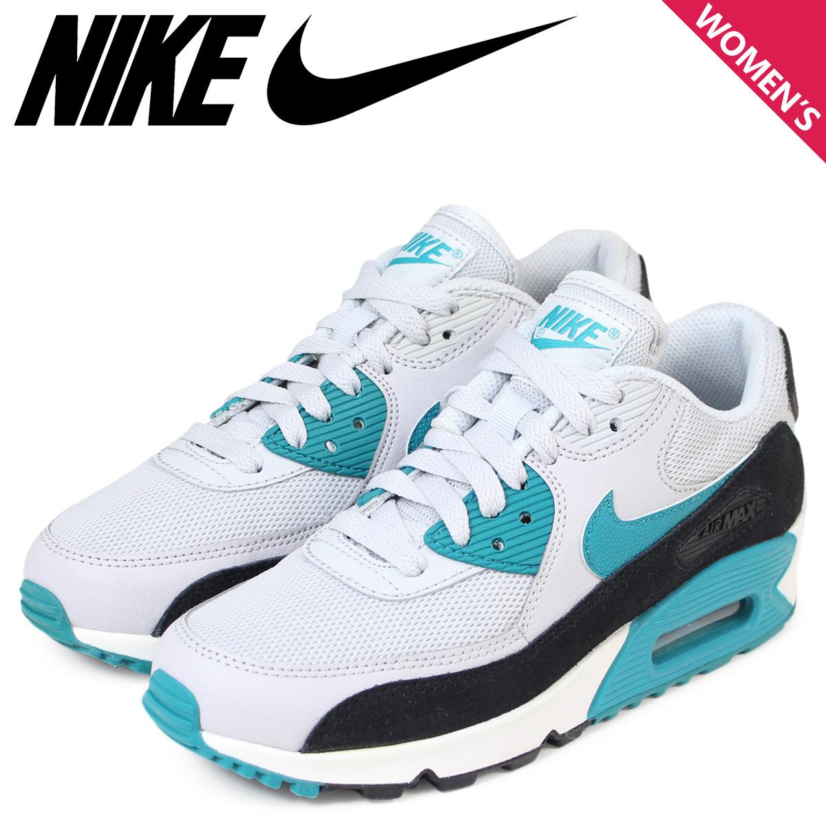Nike NIKE Air Max 90 essential Lady's sneakers AIR MAX 90 WMNS ESSENTIAL 616,730 017 white