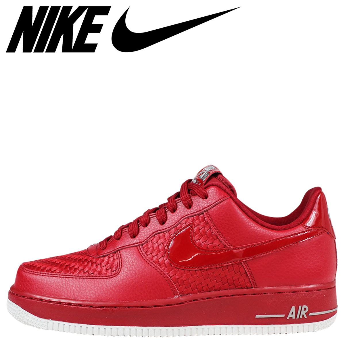 b72e0690e157 SneaK Online Shop  Nike NIKE air force 1 sneakers AIR FORCE 1 07 LV8 ...