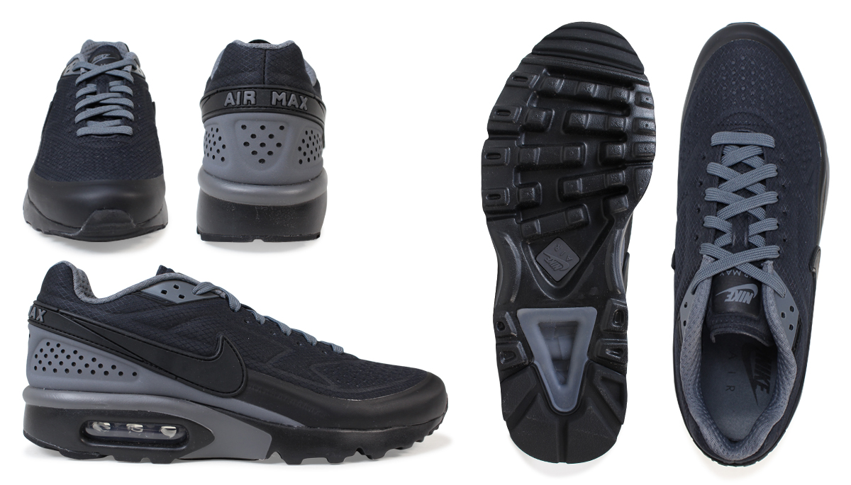 la moitié 1cff5 ef73b Nike NIKE Air Max 90 ultra SE sneakers AIR MAX BW ULTRA SE 844,967-002  men's black