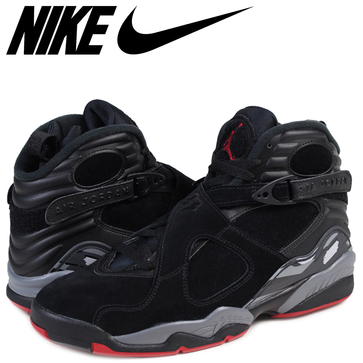 a110bb70201e SneaK Online Shop  Nike NIKE Air Jordan 8 nostalgic sneakers AIR ...