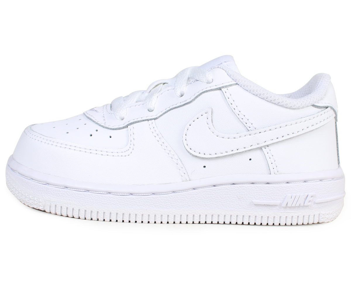 NIKE AIR FORCE 1 TD Nike air force 1 sneakers baby white 314,194 117