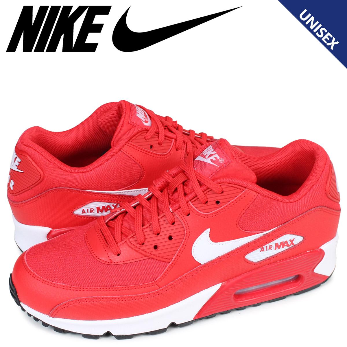 Nike Air Max 90 325213 612 Damen Rot