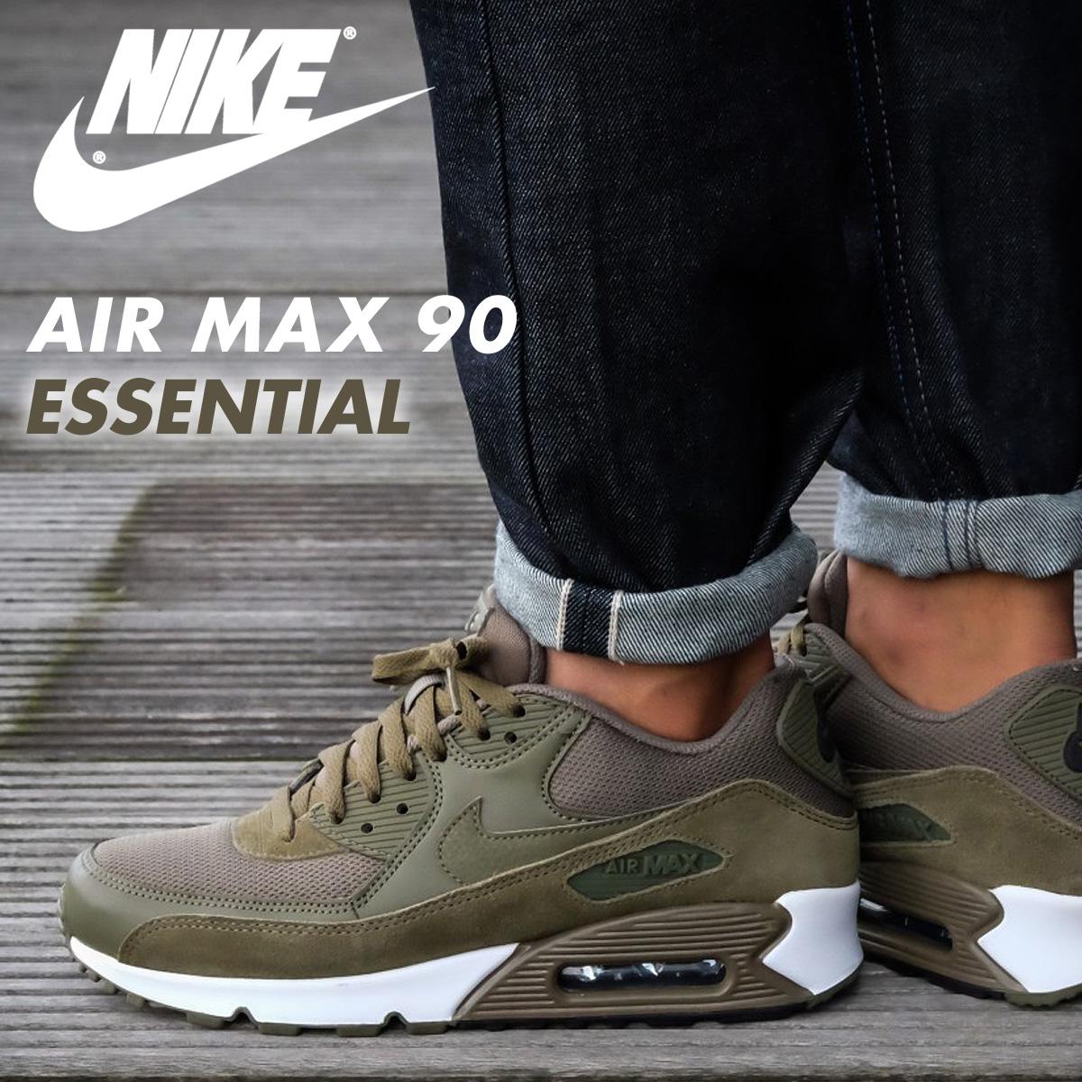 air max 90 olive
