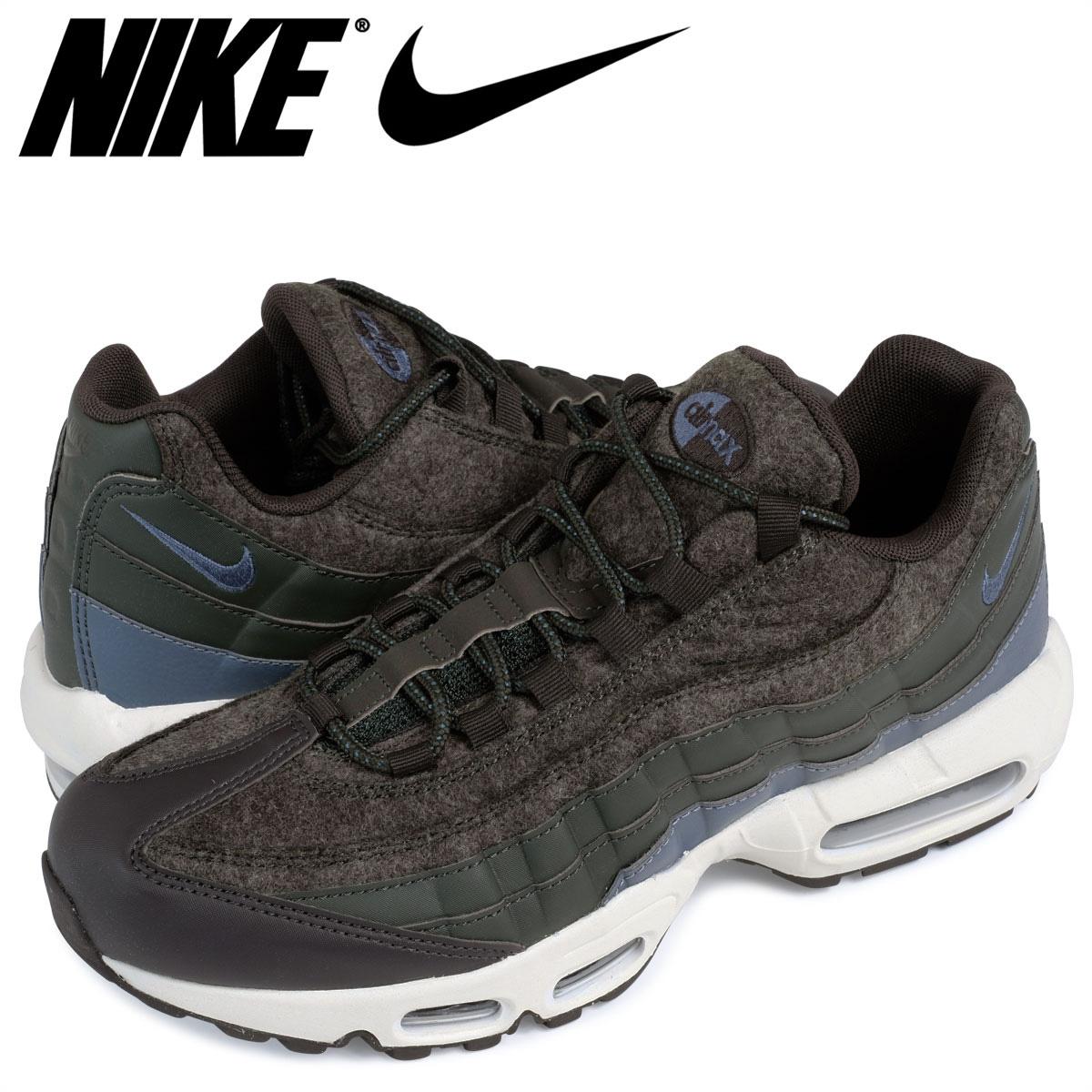 NIKE Nike air force sneakers AF X MID RECON air force X ミッドリーコン 309,040 001 black black men