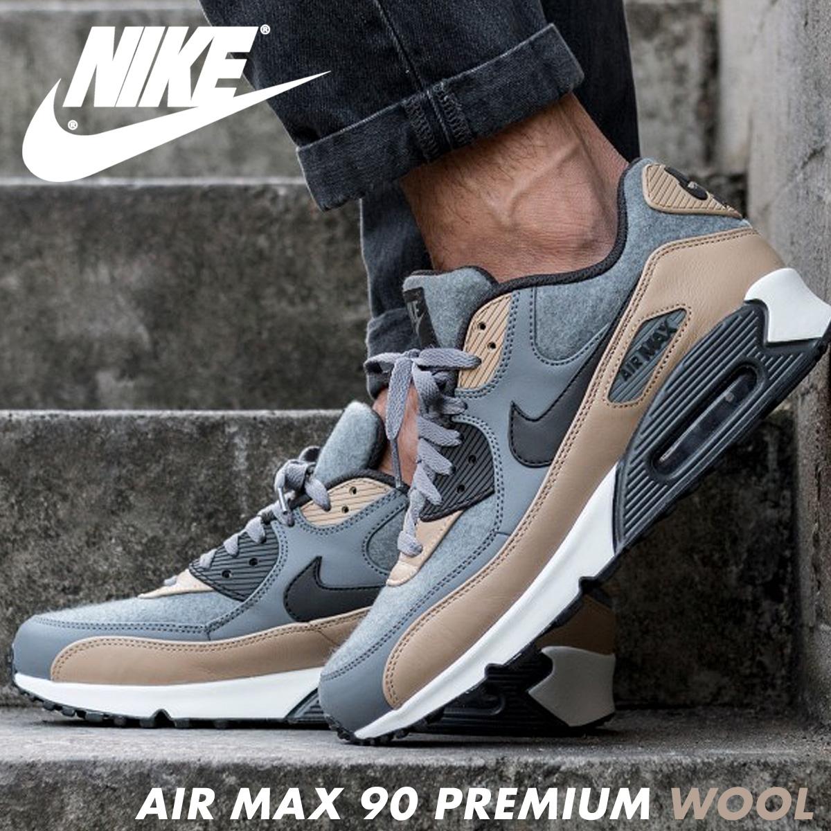 nike air max 90 premium mens
