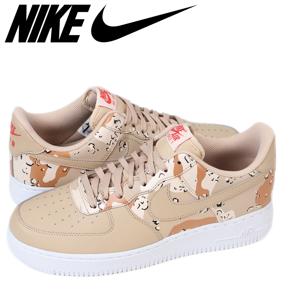 SneaK Online Shop  Nike NIKE air force 1 men s sneakers AIR FORCE 1 ... ae6593bc0