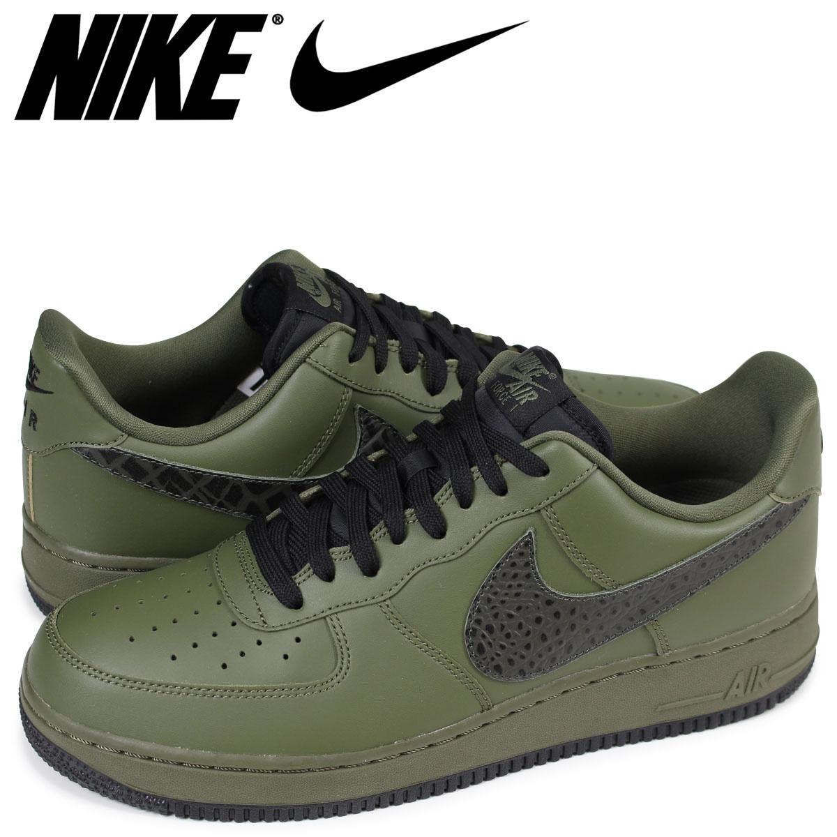 nike air force 1 07 lv8 ue olive
