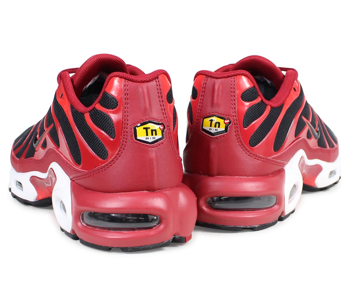 size 40 3a7c7 3504f Nike NIKE Air Max plus sneakers AIR MAX PLUS 852,630-601 men's red