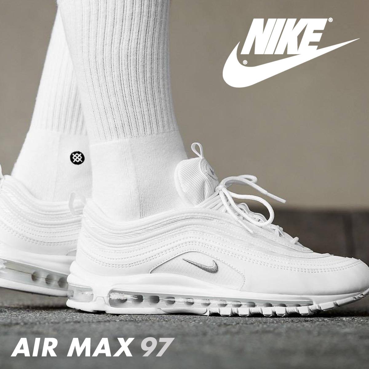 95b6b7d532a85 ... Nike NIKE Air Max 97 sneakers AIR MAX 97 TRIPLE WHITE 921,826-101  triple white ...