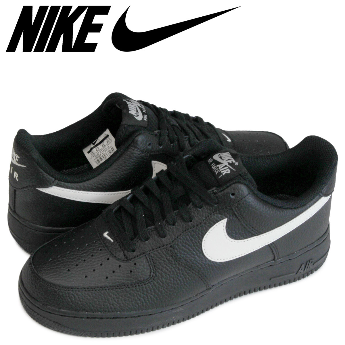 SneaK Online Shop Rakuten Global Market: Nike NIKE air force 1 07