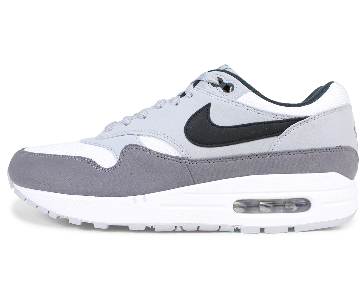 Nike NIKE Air Max 1 sneakers men AIR MAX 1 AH8145 101 white