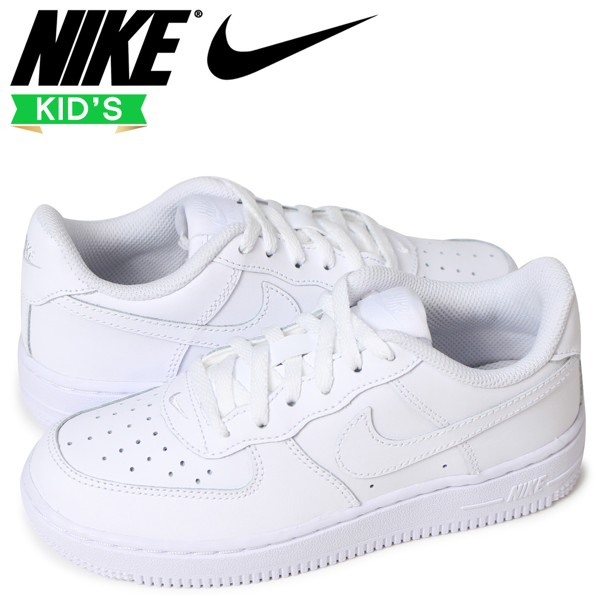 81219ccc26b SneaK Online Shop  NIKE AIR FORCE 1 PS Nike air force 1 kids ...