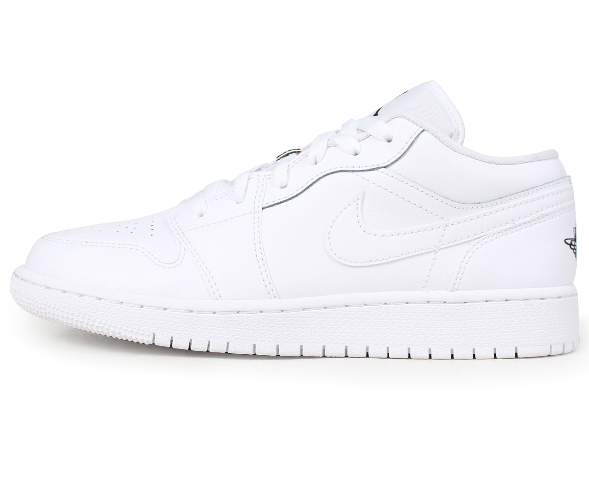 SneaK Online Shop  Nike NIKE Air Jordan 1 LOW Lady s sneakers AIR ... 930ed337b255