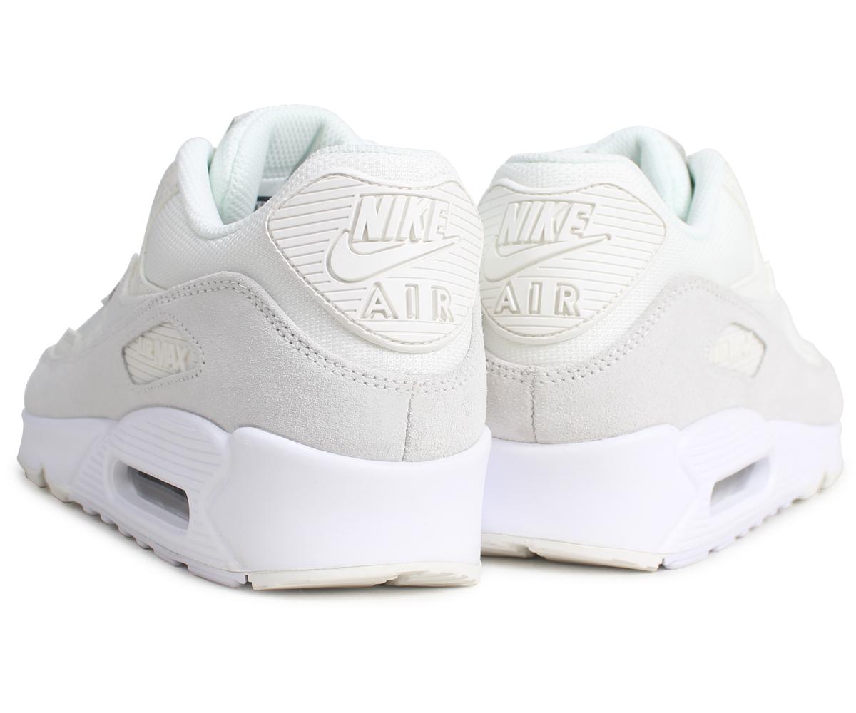 Nike NIKE Air Max 90 sneakers men AIR MAX 90 PREMIUM 700,155 102 off white