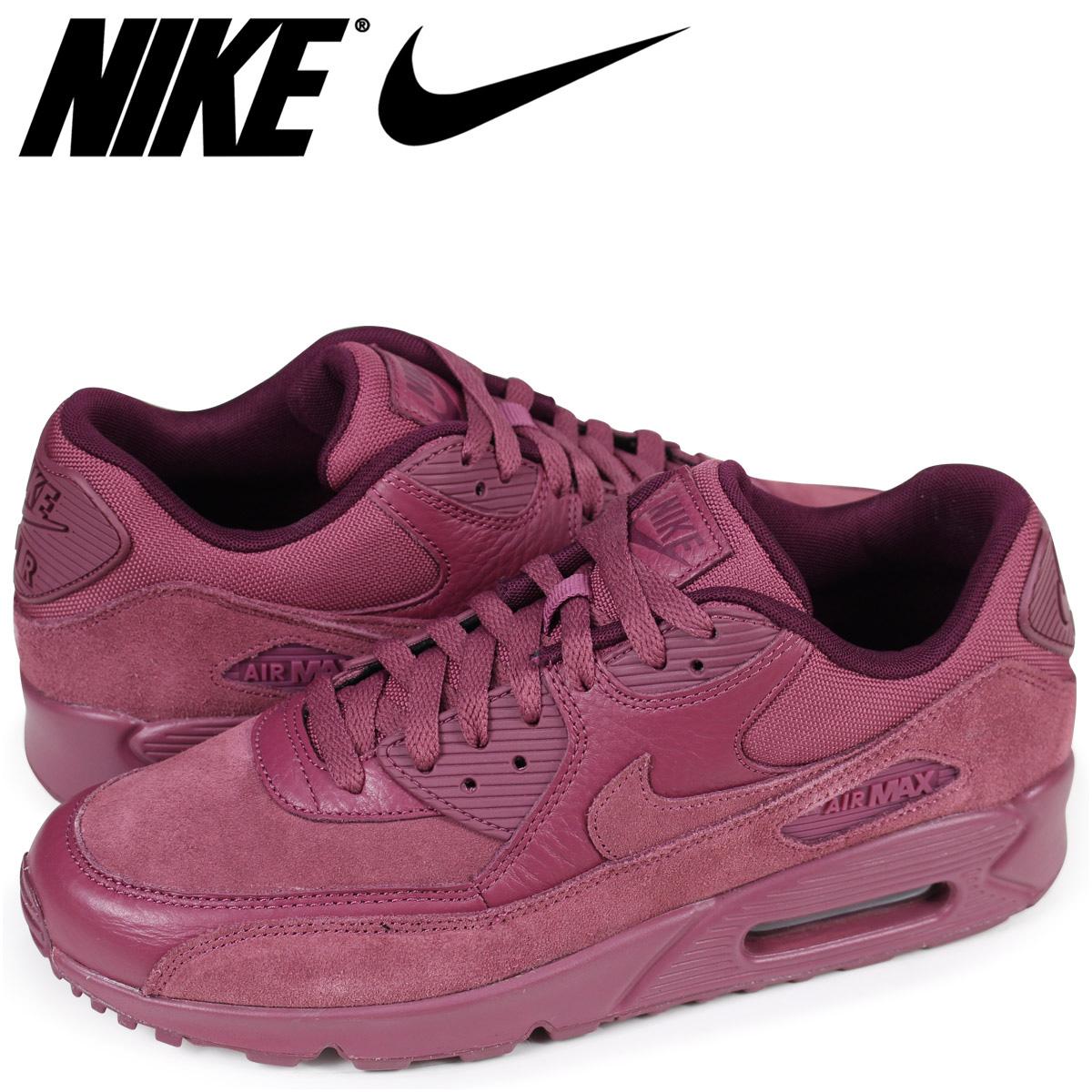 on sale 3ebb9 c1a7f Nike NIKE Air Max 90 sneakers men AIR MAX 90 PREMIUM 700,155-601 red