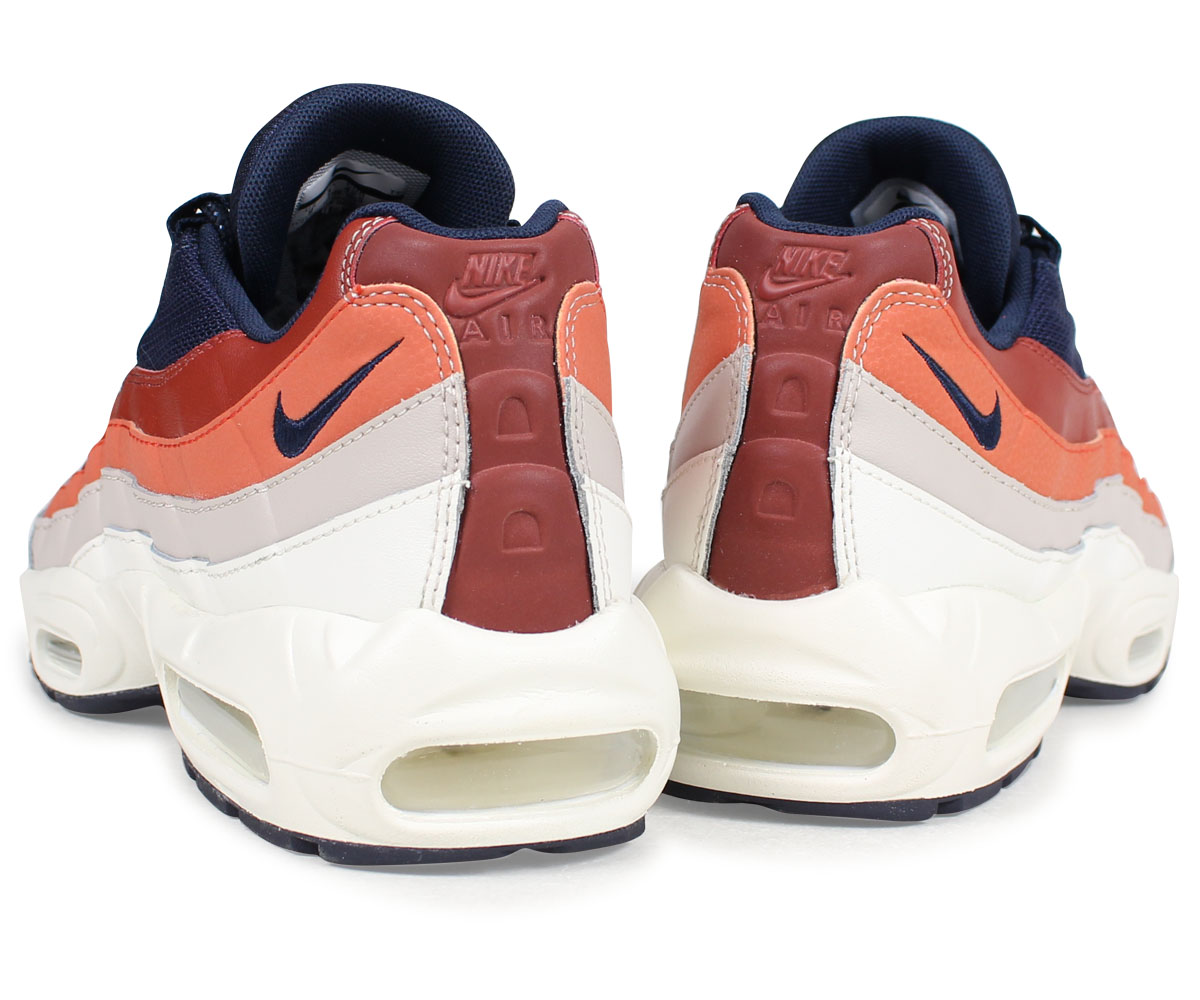 timeless design 6f32e fdeee Nike NIKE Air Max 95 essential sneakers men AIR MAX 95 ESSENTIAL 749,766-108  off-white