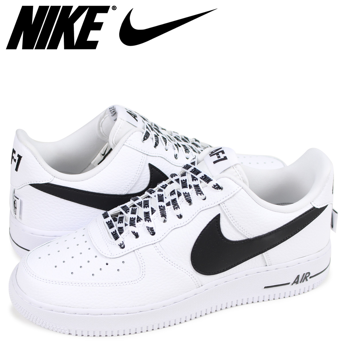 White Lv8 Nike 511 Game 823 Force 1 103 Sneakers Air 07 Men Statement OnyN80wmv