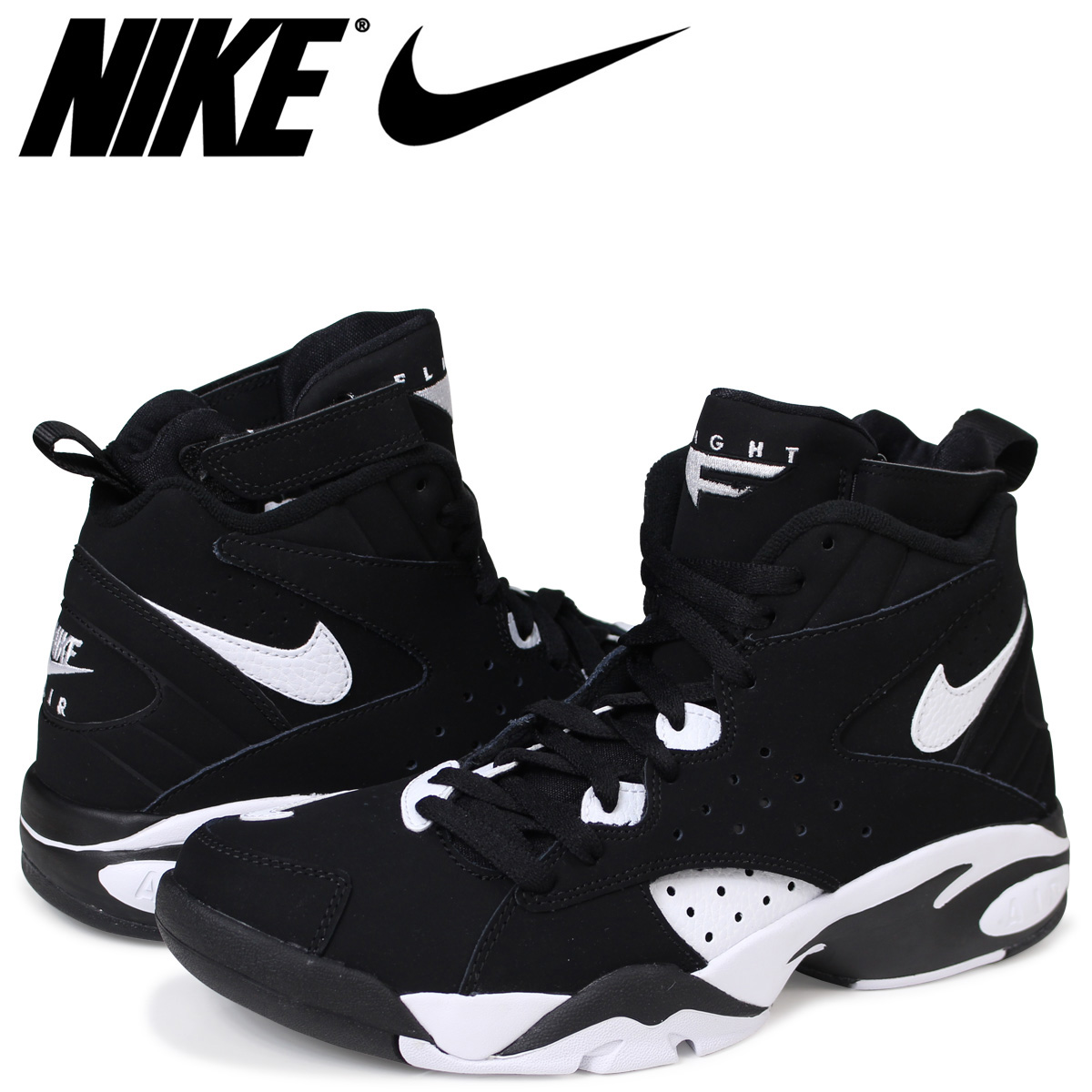 c78ee7c3d2dbc1 Nike NIKE air maestro 2 sneakers men AIR MAESTRO II LTD AH8511-001 black   load planned Shinnyu load in reservation product 5 19 containing