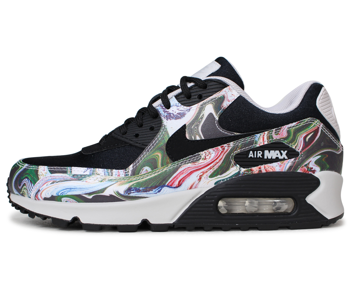 new products a0b15 3ec2f ... coupon code for nike nike air max 90 ladys mens sneakers wmns air max 90  marble