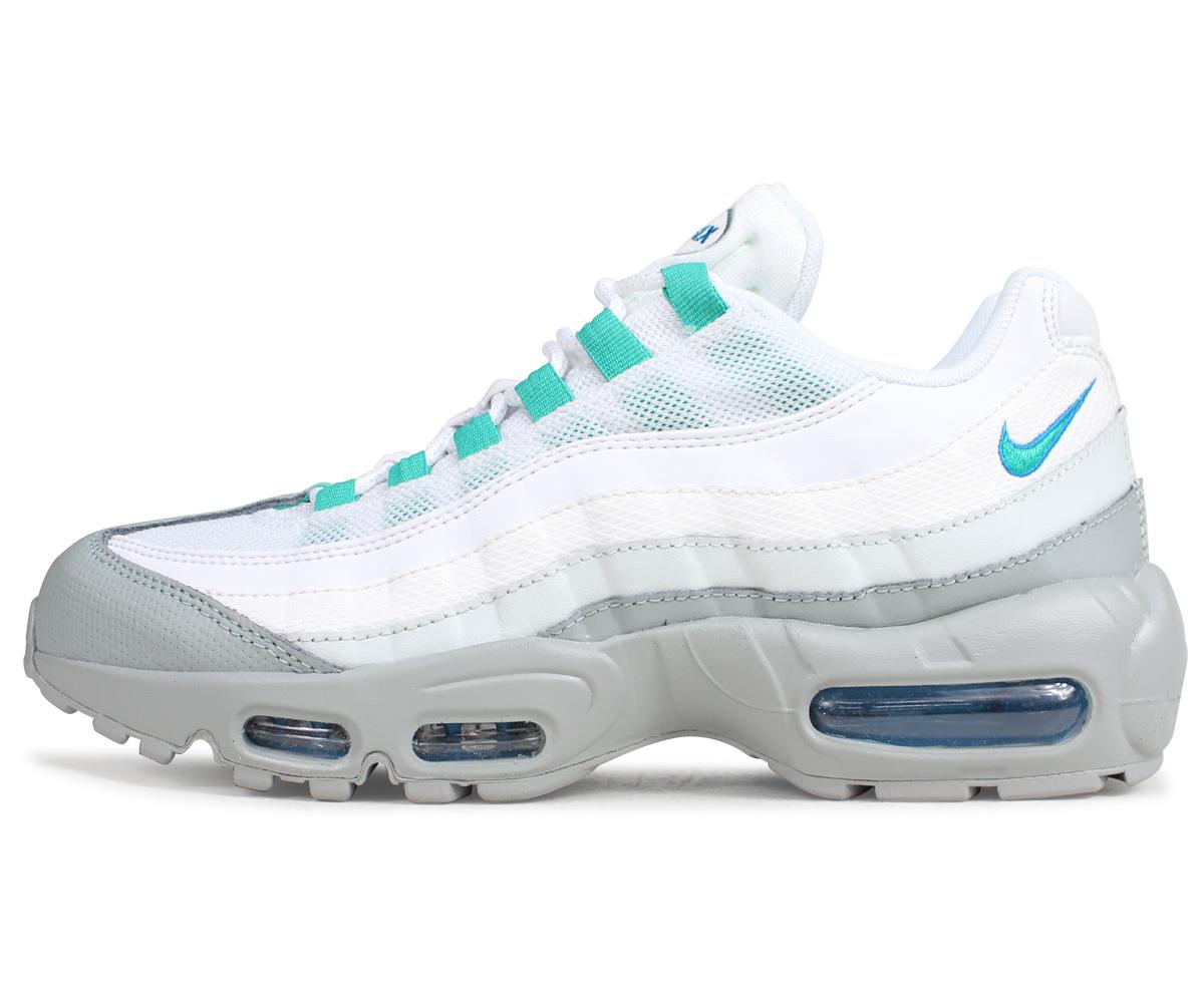 timeless design eb08f 51298 ... Nike NIKE Air Max 95 essential sneakers men AIR MAX 95 ESSENTIAL  749,766-032 light ...