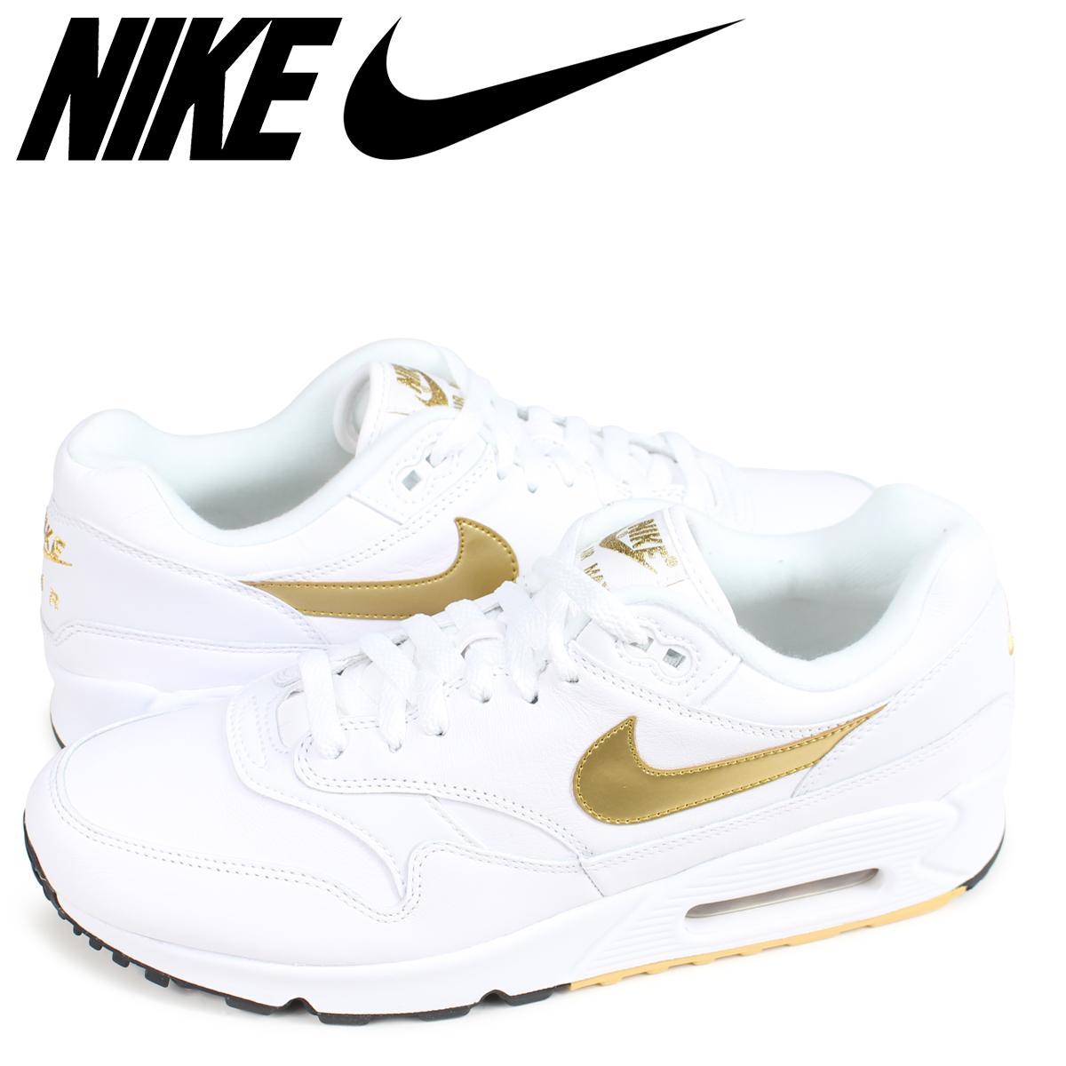 Nike Air Max 901 | AJ7695 500 | Purple | Sneakers | Skor