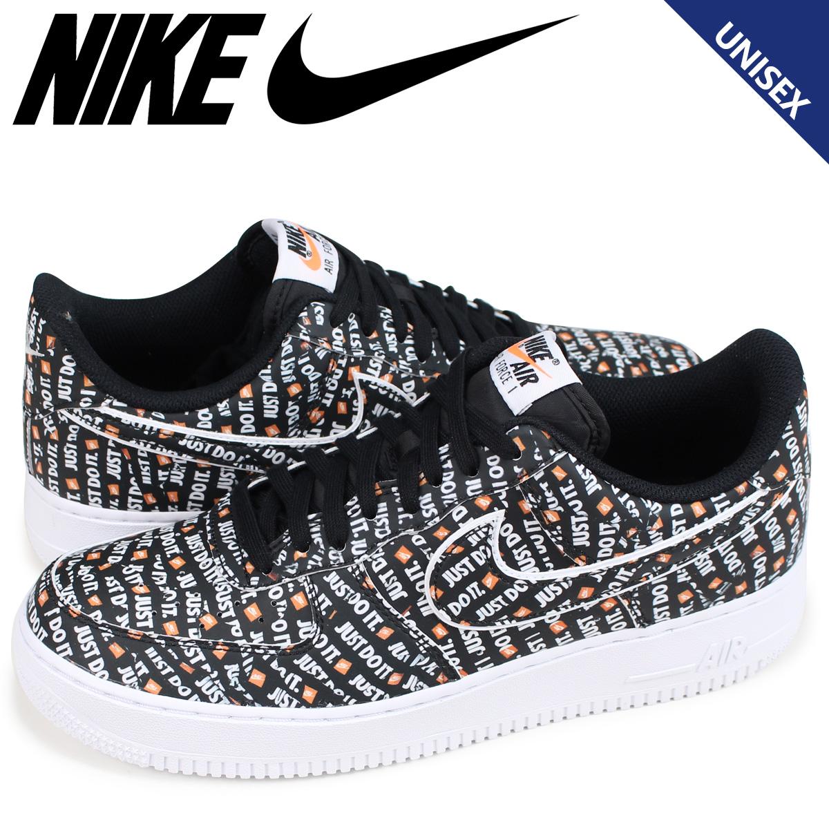 the best attitude 017cf 47e72 Nike NIKE air force 1 sneakers men gap Dis AIR FORCE 1 07 LV8 JUST DO ...