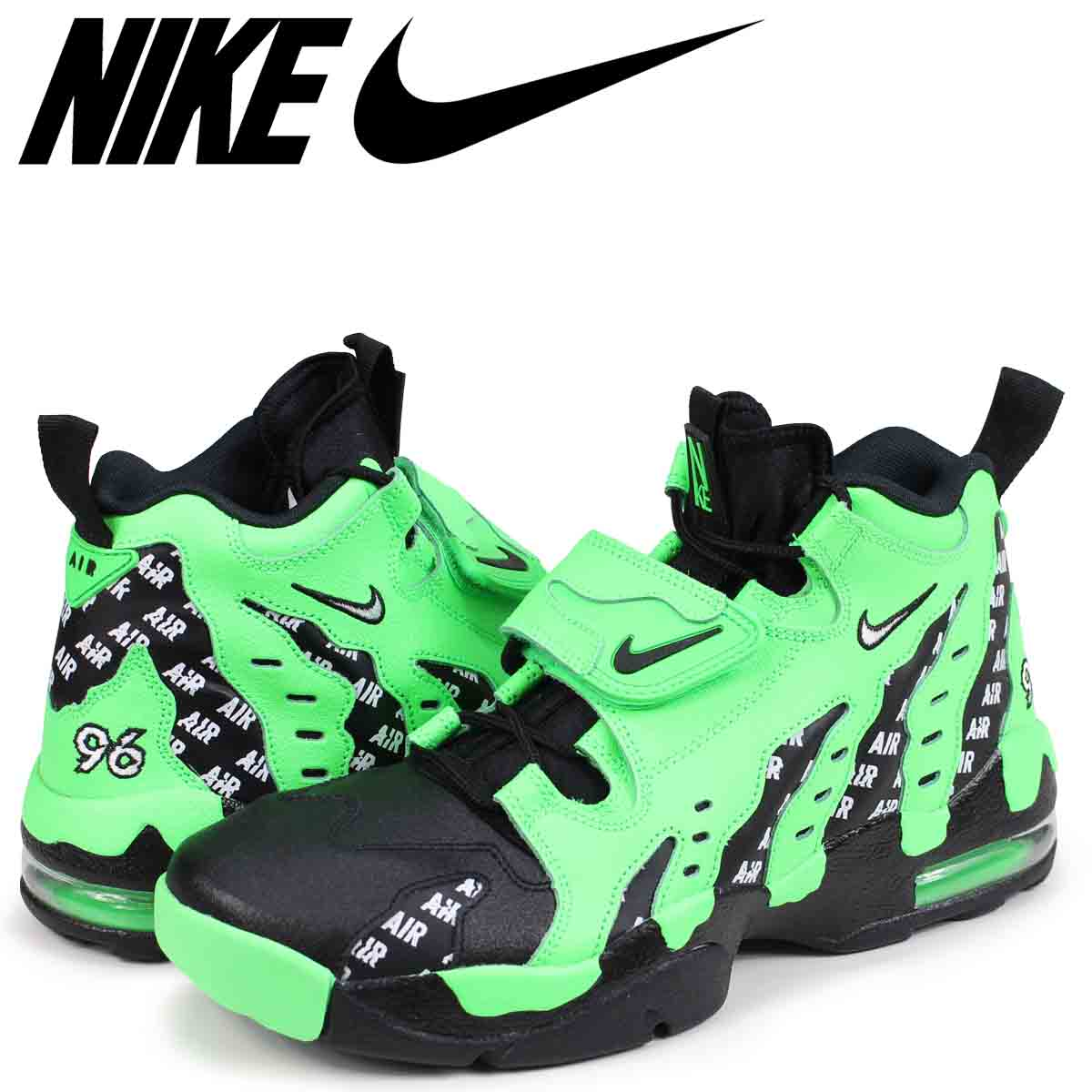 f010f177762 SneaK Online Shop  NIKE AIR DT MAX 96 Nike air DT max 96 sneakers ...