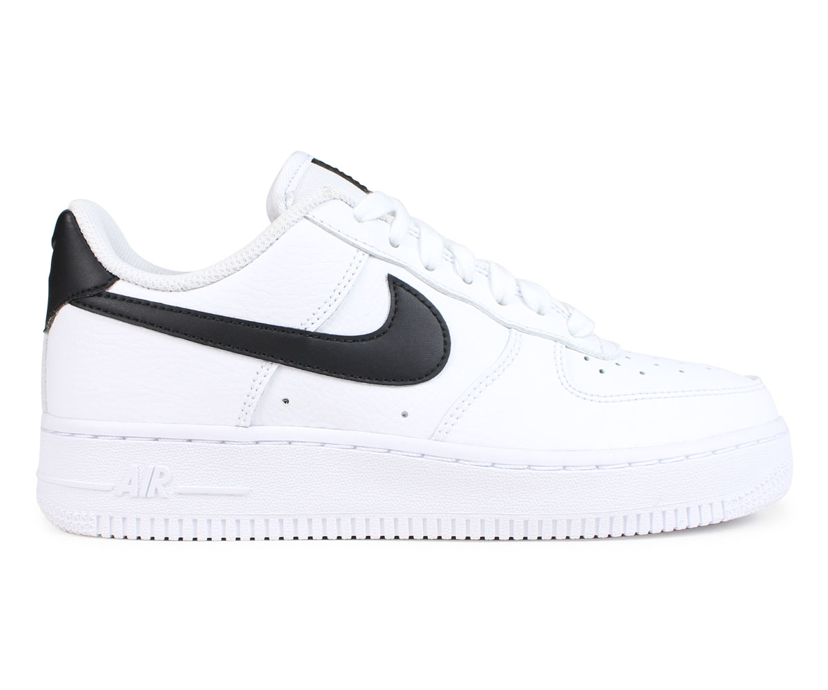 new arrival d6275 33437 NIKE WMNS AIR FORCE 1 07 Nike air force 1 sneakers Lady s white 315,115-152