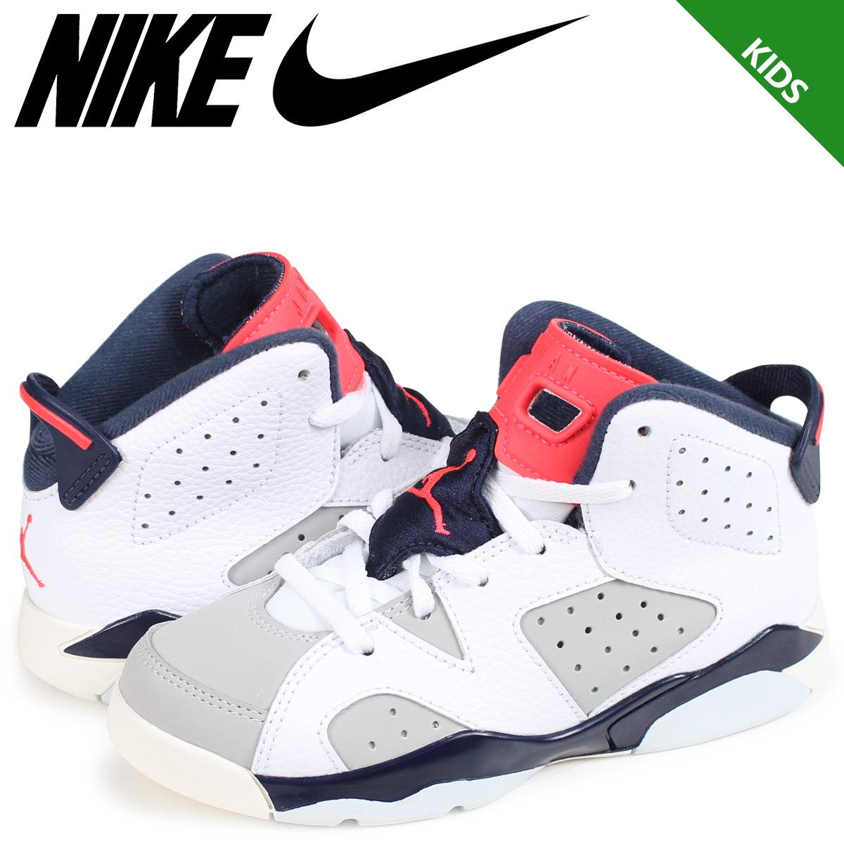 063119cc421a55 SneaK Online Shop: NIKE AIR JORDAN 6 RETRO PS TINKER Nike Air Jordan ...