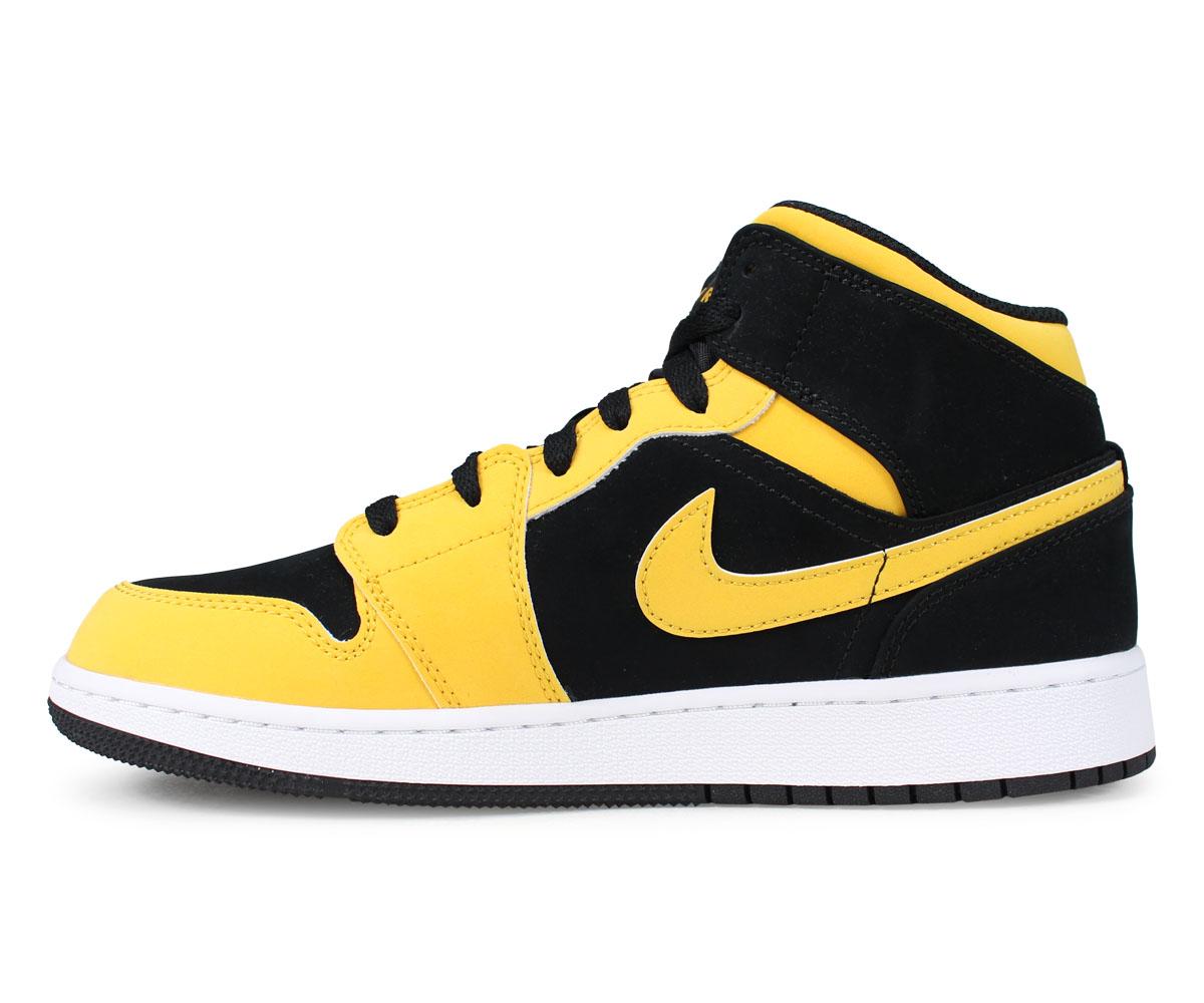 daa0836419f6 SneaK Online Shop  NIKE AIR JORDAN 1 MID GS REVERSIBLE NEW LOVE Nike ...
