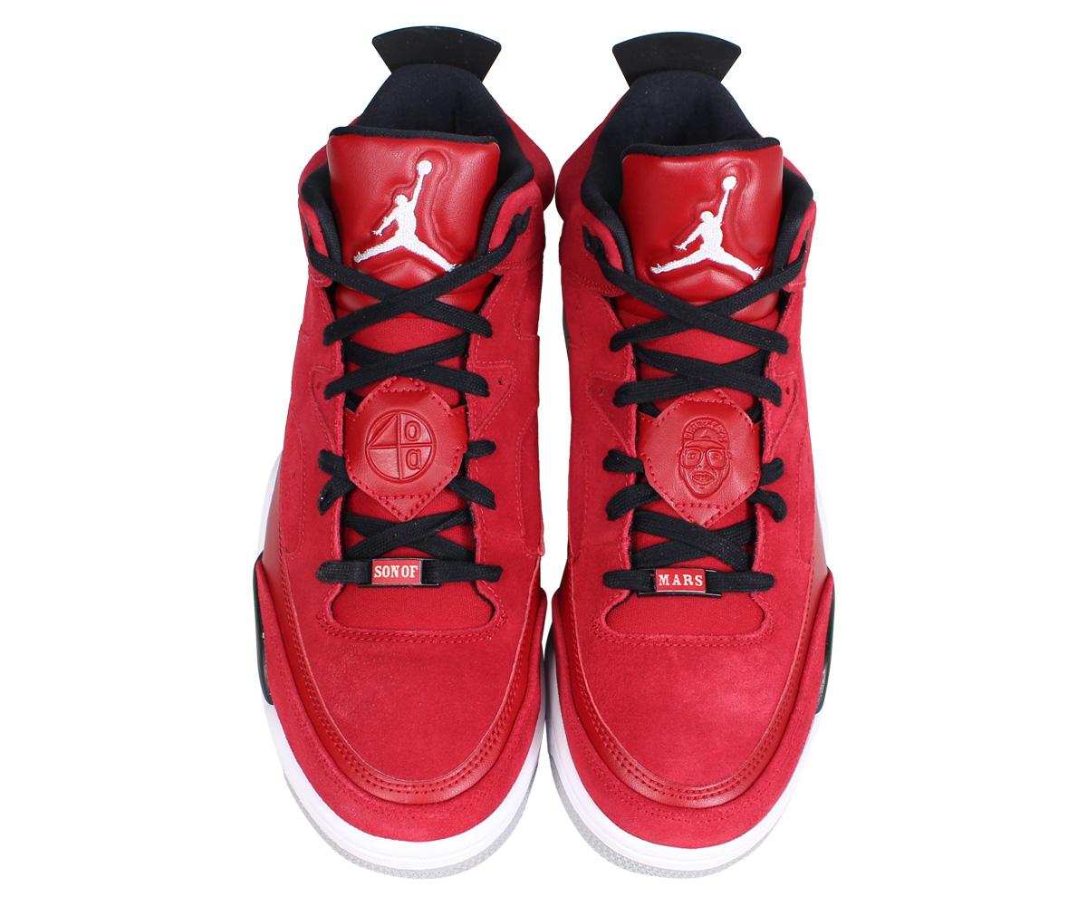 889ac0d0f82d SneaK Online Shop  NIKE JORDAN SON OF LOW Nike Jordan sneakers men ...