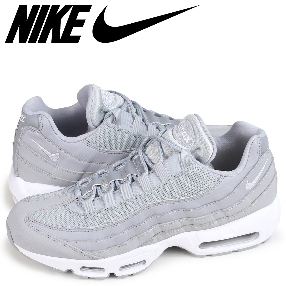 4cd7923c4c [brand NIKE getting high popularity from sneakers freak]. Classic AIR MAX 95  ...