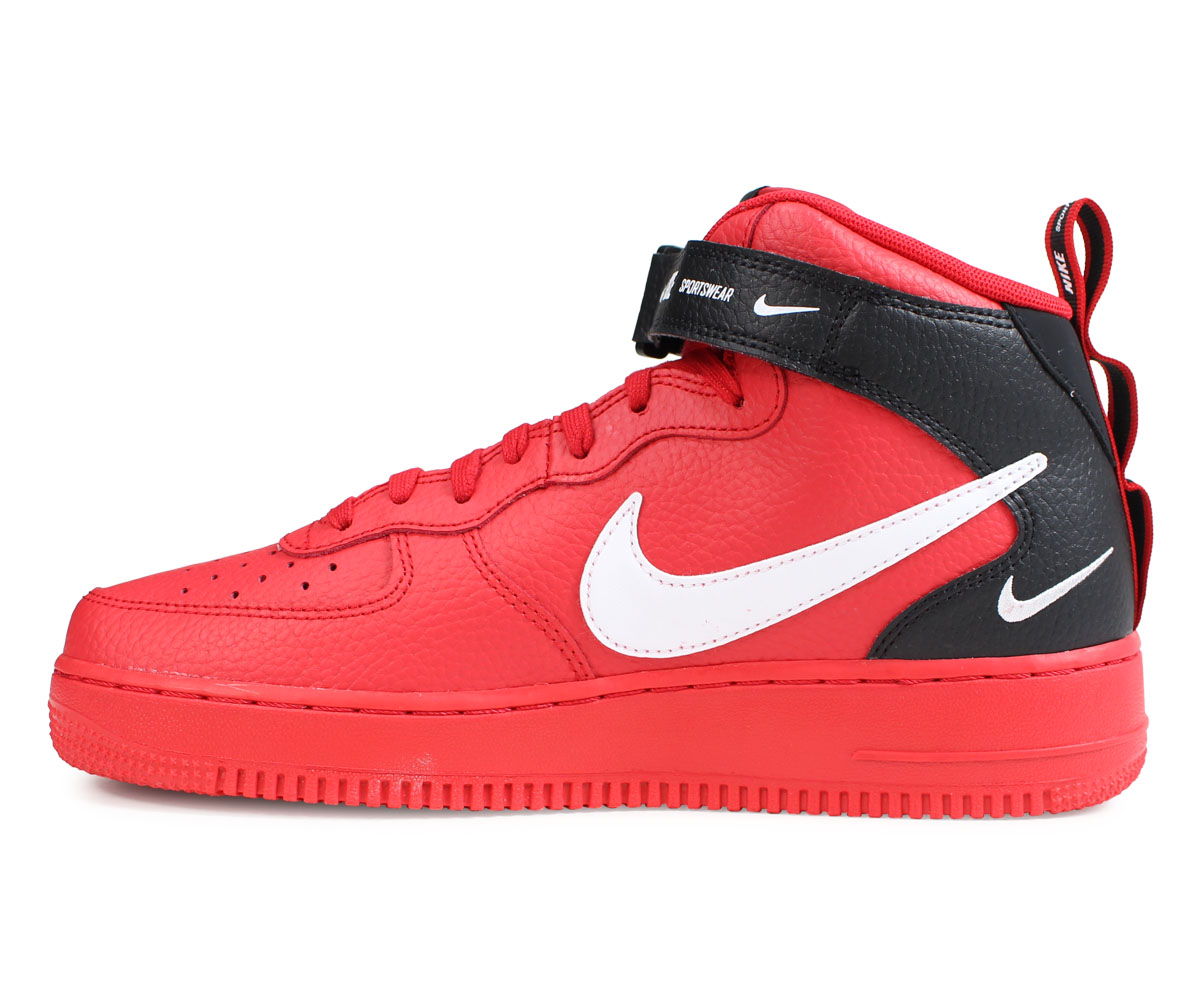 a1848ebe1965 SneaK Online Shop  NIKE AIR FORCE 1 MID 07 LV8 Nike air force 1 ...