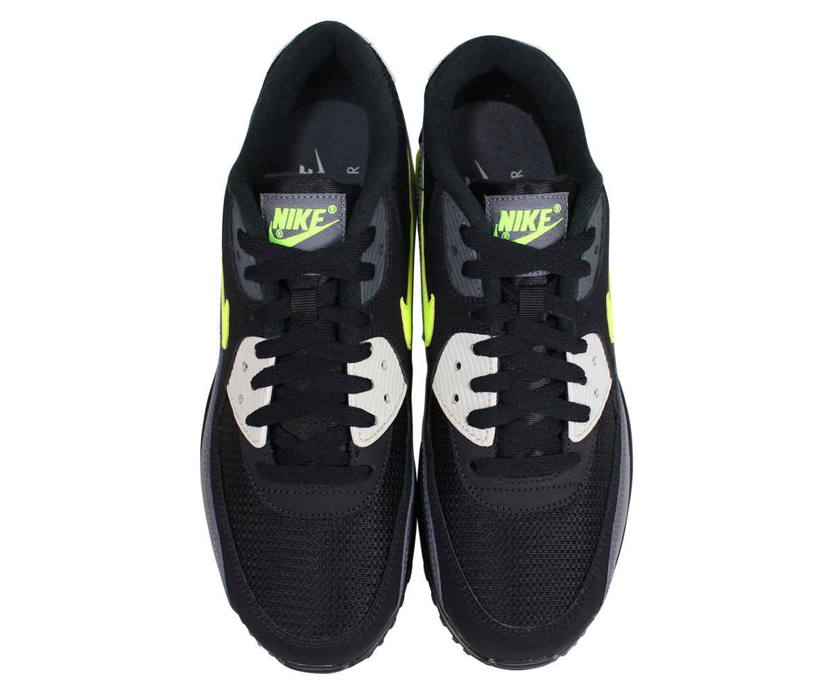 buy popular d7d78 77c5c ... Nike NIKE Air Max 90 essential sneakers men AIR MAX 90 ESSENTIAL AJ1285-015  black ...