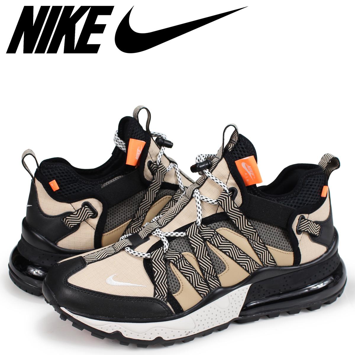 purchase cheap f9959 ed212 Nike NIKE Air Max 270 sneakers men AIR MAX 270 BOWFIN AJ7200-001 black