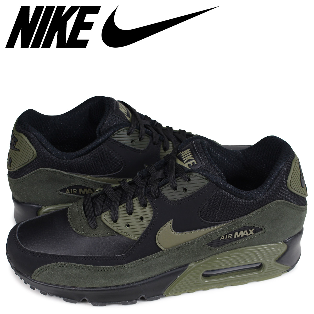cero Caso Sureste nike air max 90 leather men s shoe partícula ...