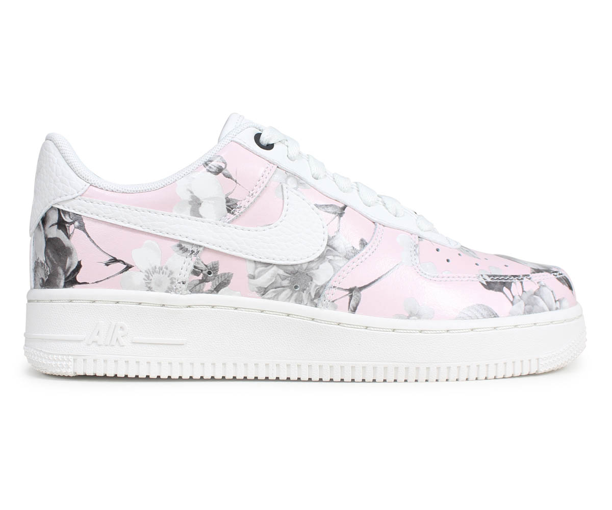 NIKE WMNS AIR FORCE 1 Nike air force 1 07 LXX sneakers Lady's pink AO1017 002