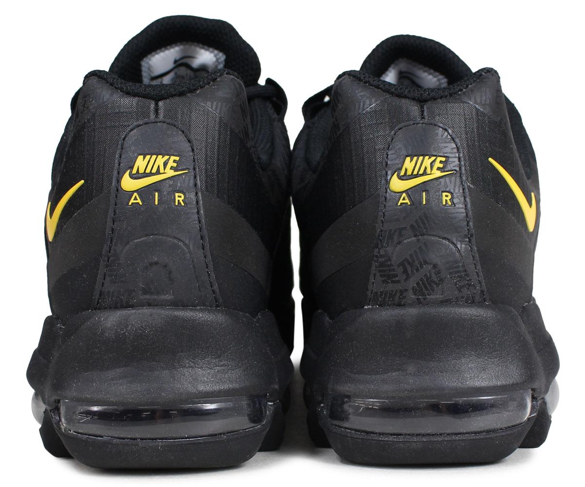 NIKE AIR MAX 95 ULTRA SE Kie Ney AMAX 95 sneakers men black black AR4236 002