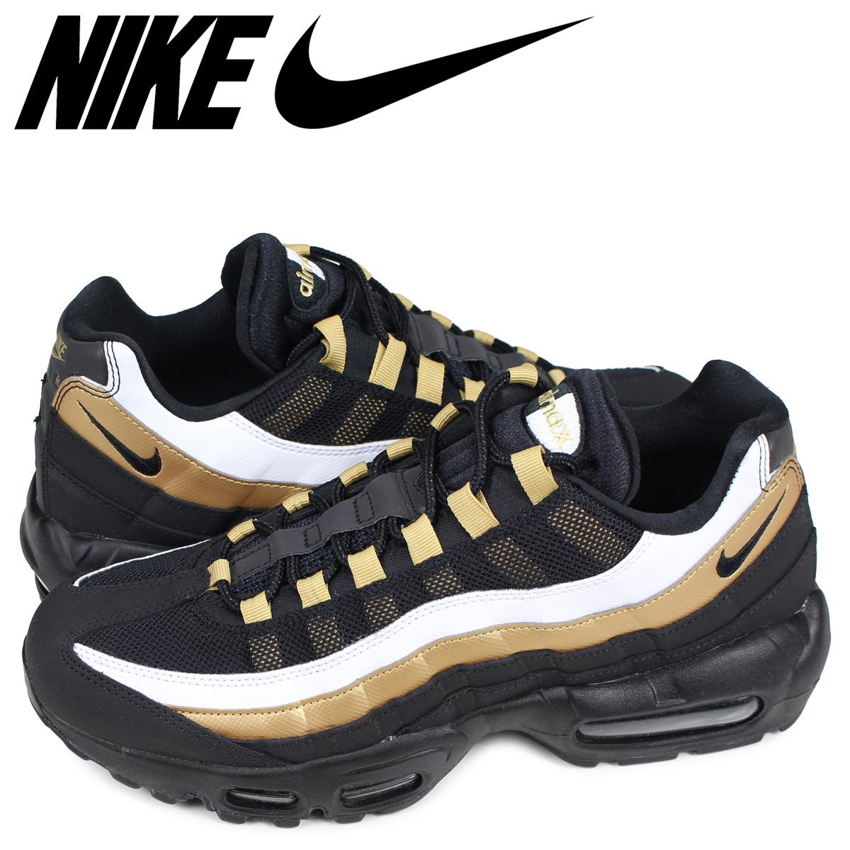NIKE AIR MAX 95 OG Kie Ney AMAX 95 sneakers men black black AT2865 002