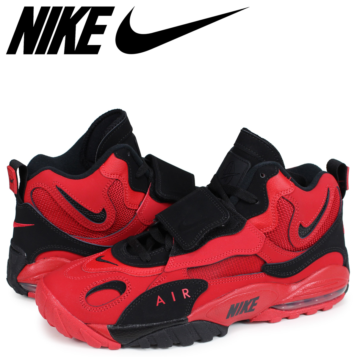 finest selection 23f03 1360f Categories. « All Categories · Shoes · Men s Shoes · Sneakers · NIKE AIR  MAX SPEED TURF Kie Ney AMAX sneakers men red AV7895-600