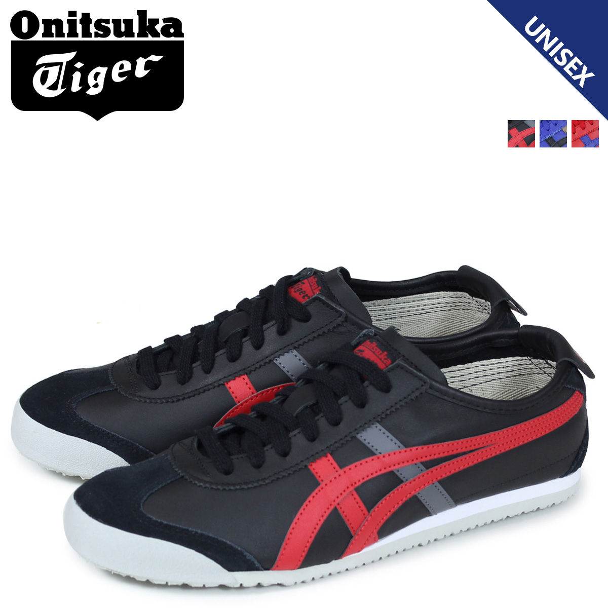 newest collection cdc61 2b484 Onitsuka tiger Onitsuka Tiger Mexico 66 sneakers asics men gap Dis ASICS  MEXICO 66 TH4J2L 2345 4590 9023