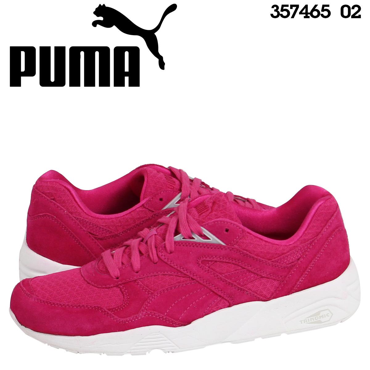 puma trinomic r698 price men