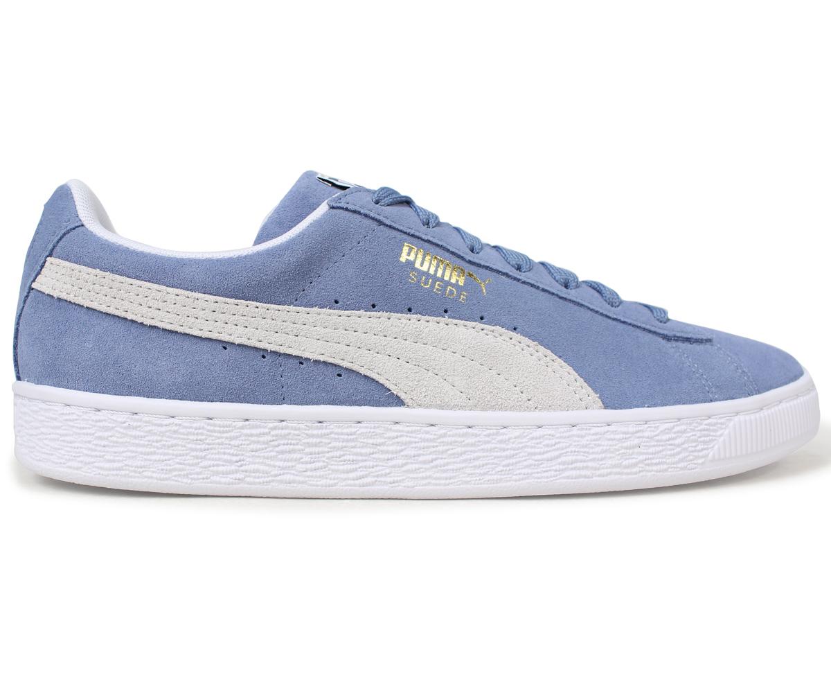 20f25bdac279 SneaK Online Shop  Puma PUMA suede classical music sneakers men ...