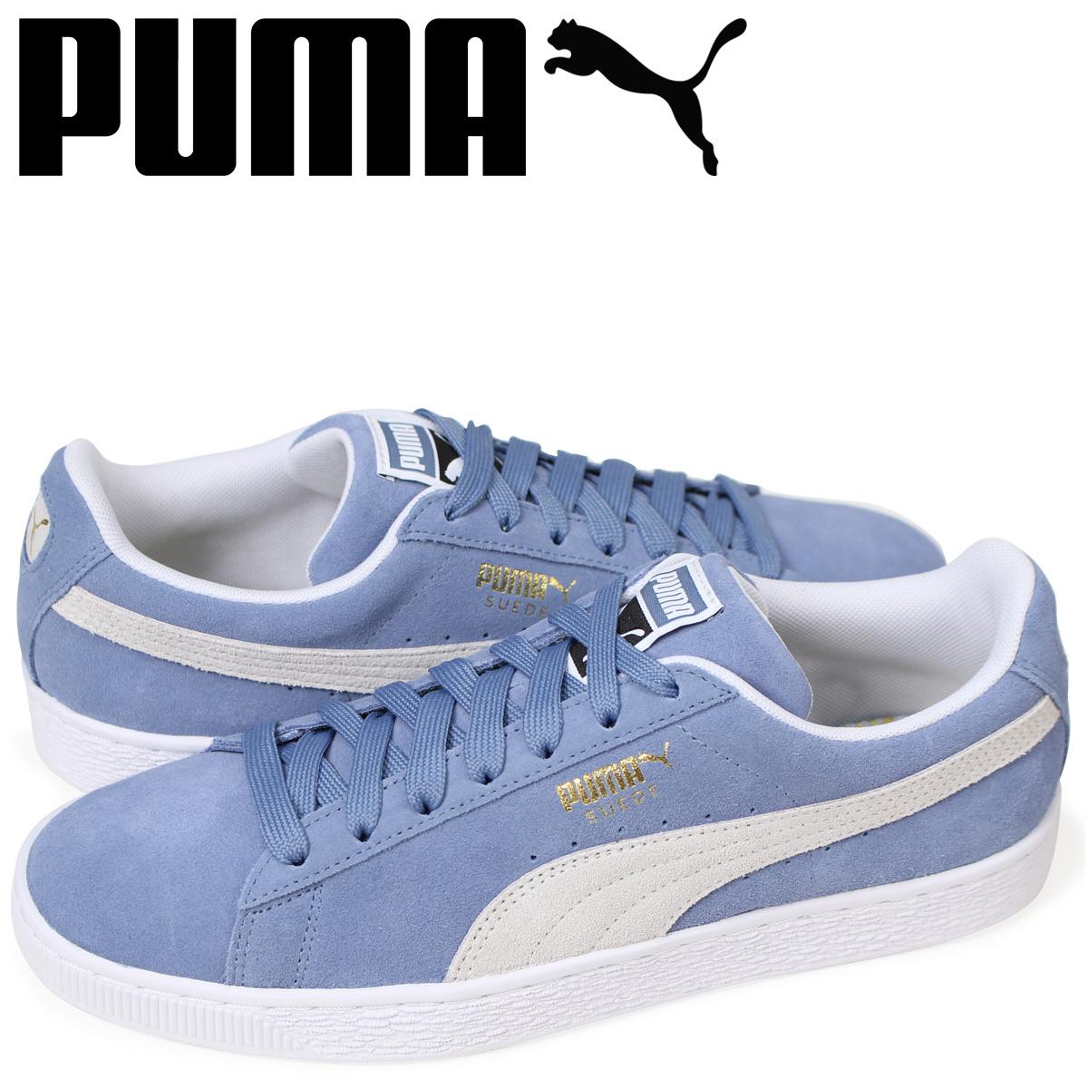 45bfe57cc1a SneaK Online Shop  Puma PUMA suede classical music sneakers men ...