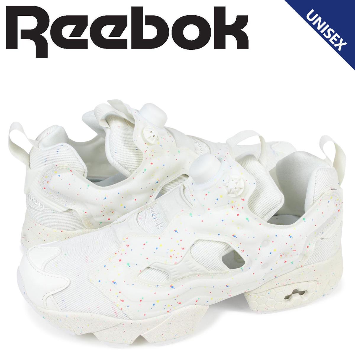 【最大2000円OFFクーポン】 リーボック Reebok ポンプフューリー メンズ レディース スニーカー INSTAPUMP FURY OG CS CM9389 ホワイト