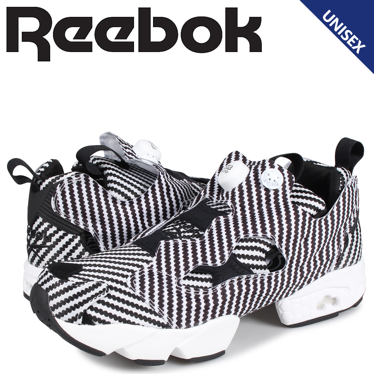 リーボック Reebok インスタ ポンプフューリー スニーカー メンズ レディース INSTAPUMP FURY OG CF ブラック 黒 DV7305