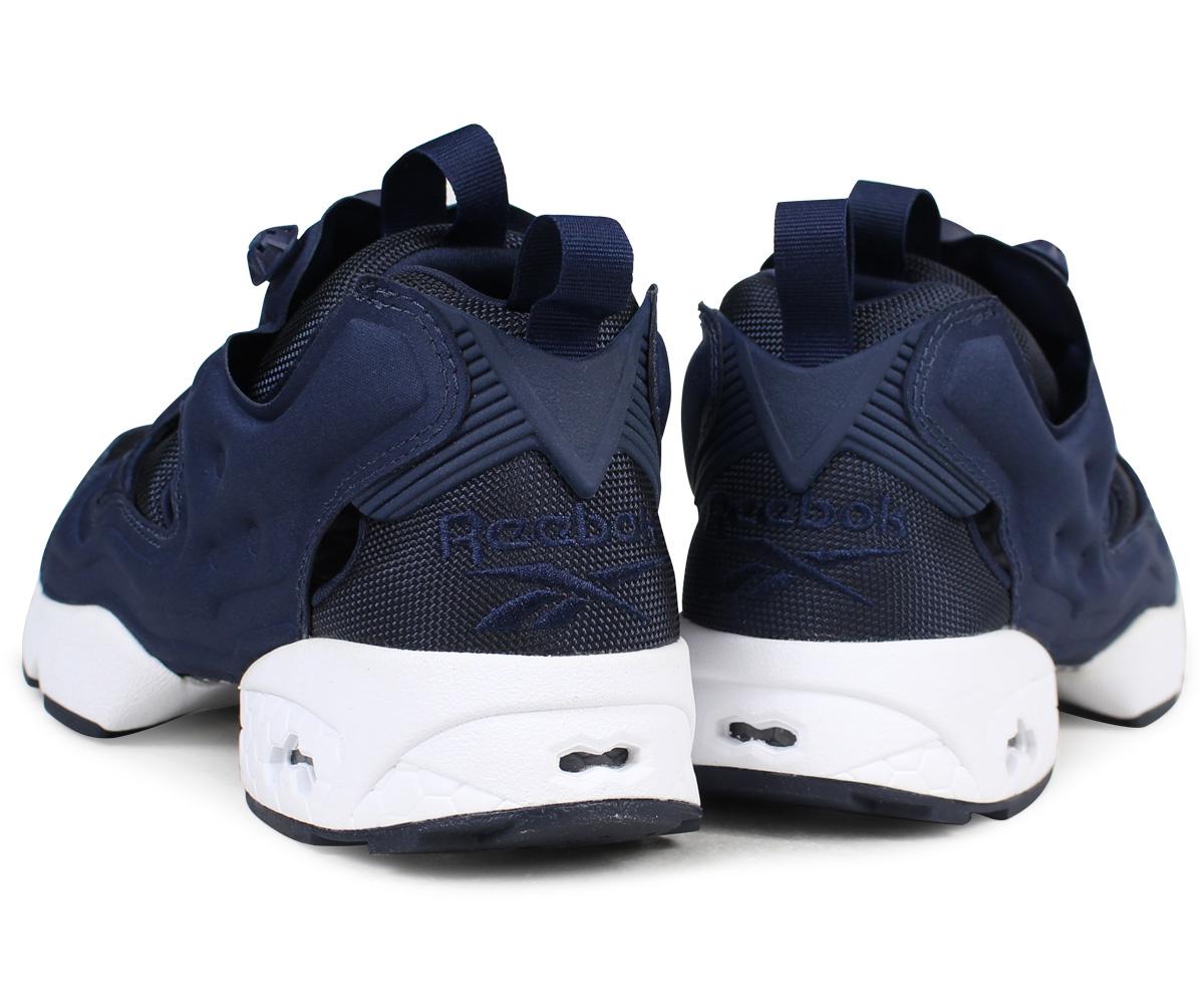 ... Reebok Reebok INSTA PUMP FURY OG sneaker insta pump fury original mesh  leather men s women ... 2e928f81e