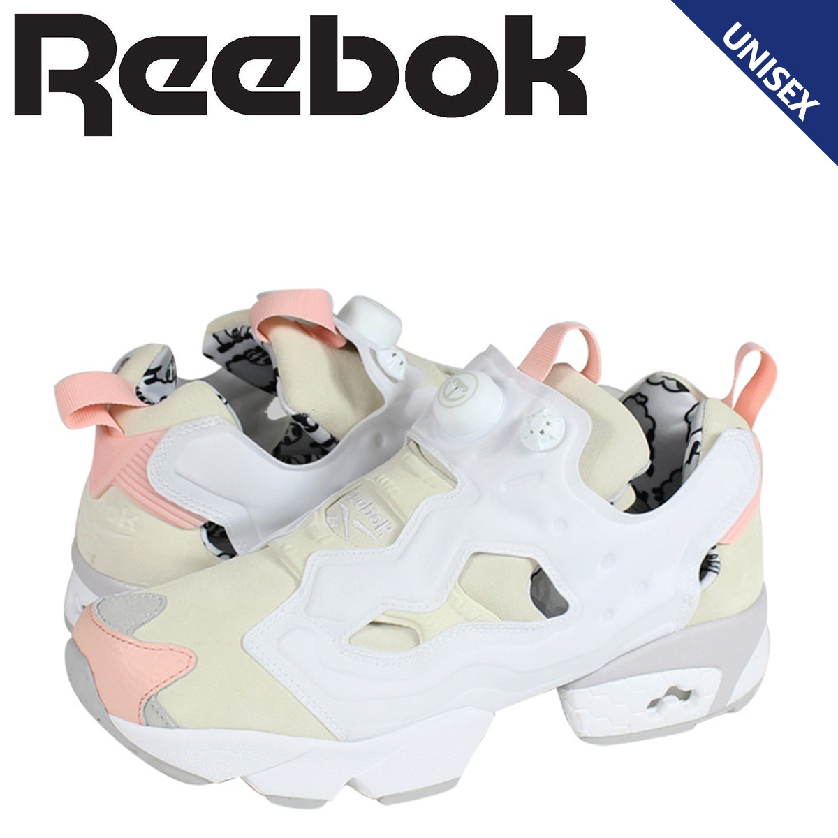 reebok pump fury for sale